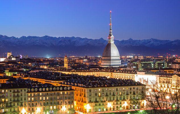 Capodanno 2019 a Torino in Piazza Castello