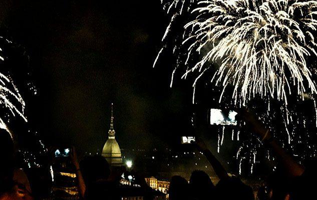 Capodanno 2019 a Torino