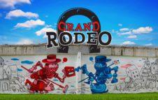 Grand Rodeo 2018: 30 ore di musica ad ingresso gratuito