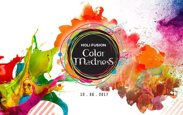 Holi Fusion Festival 2018 a Torino