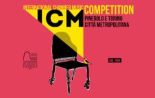 International Chamber Music Competition 2018