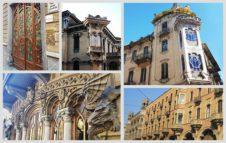I 10 edifici in stile Liberty più belli di Torino