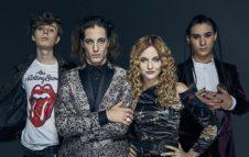 Maneskin: l'atteso concerto a Torino