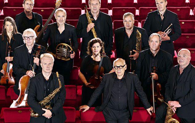 Michael Nyman in concerto alle OGR di Torino