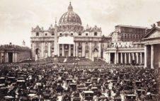 Nuove immagini dall'antico: la fotografia dell'Ottocento in Italia