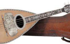 Preziosi strumenti, illustri personaggi - Liuteria e musica tra Seicento e Novecento in Europa