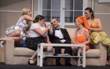 Se ti sposo mi rovino: la divertente pièce di Marco Cavallaro torna a teatro