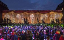 Sere d'Estate alla Reggia 2018: arte, musica e spettacoli nella magica cornice della Venaria
