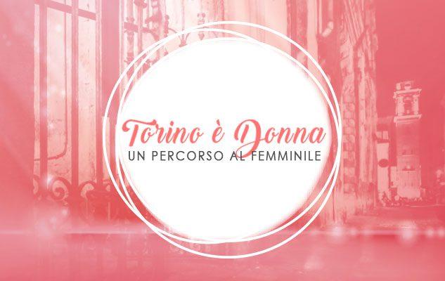 Torino è donna