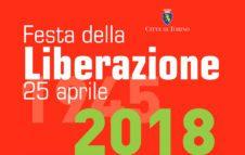 25 Aprile 2018 a Torino: gli eventi in programma