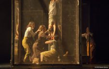 """Citè 2018"" - Rassegna internazionale di Circo a Teatro"