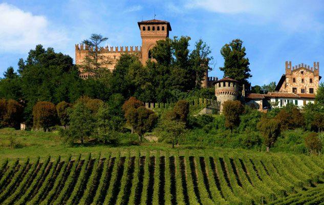 Dimore storiche del Piemonte: apertura straordinaria e gratuita per un giorno