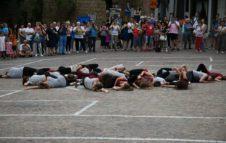 Together we dance - Giornata internazionale della Danza a Torino