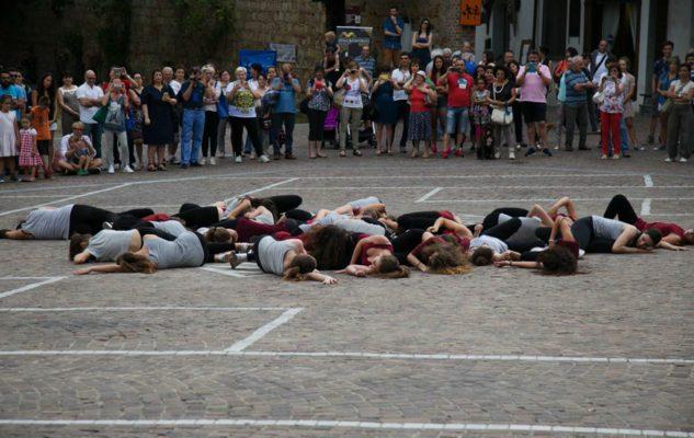 Together we dance – Giornata internazionale della Danza a Torino