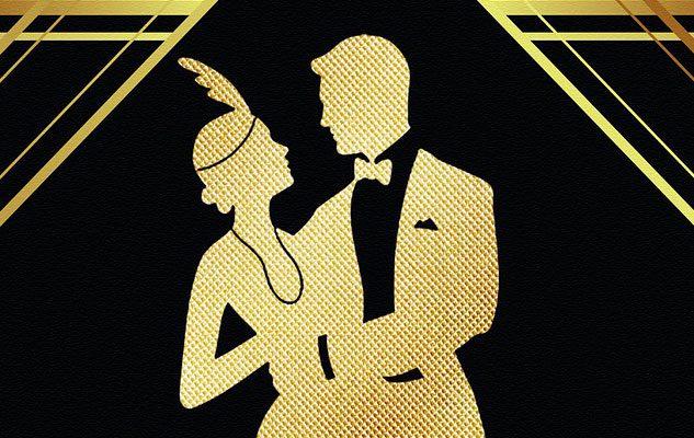Grande Gatsby: una magica serata anni '20 alla Reggia di Venaria