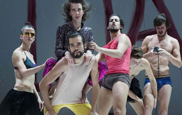 Interplay 2018: Festival Internazionale di danza contemporanea