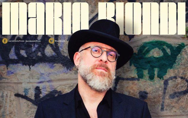 Mario Biondi in concerto a Torino