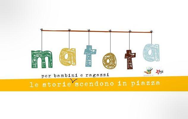 Matota – Festival di Letteratura per bambini e ragazzi a Torino