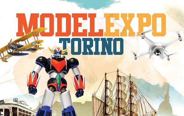 Model Expo Torino 2018: fiera del modellismo e del collezionismo