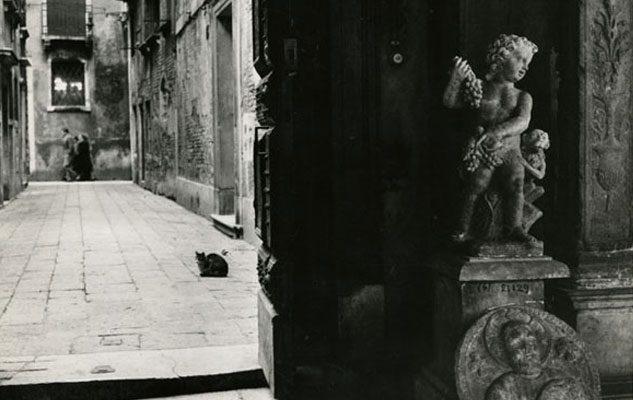 Paolo Monti. Fotografie 1935-1982: al MEF Outside gli scatti del grande fotografo