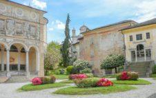 Il Sacro Monte di Varallo: il bellissimo borgo piemontese Patrimonio Mondiale Unesco