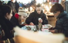 San Salvario Emporium: mercatino dell'artigianato tradizionale e digitale