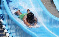 A Giaveno lo scivolo d'acqua più lungo d'Italia: programma e costi