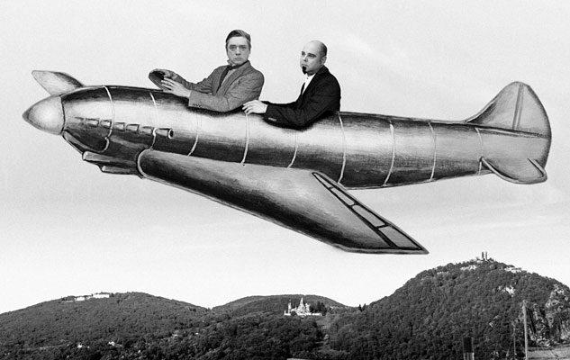 Teho Teardo e Blixa Bargeld: all'Hiroshima per tracciare nuove rotte per l'anima