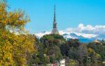 """Torino è la città più verde d'Italia e una delle più """"green"""" del mondo"""