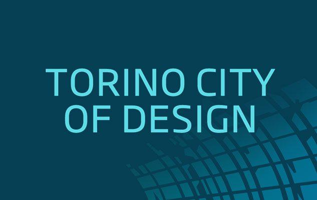 Torino Design of the City 2018