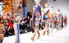Torino Fashion Week 2018: sfilate ed eventi di moda e design