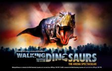 Walking With Dinosaurs – The Arena Spectacular: l'evento a Torino nel 2019