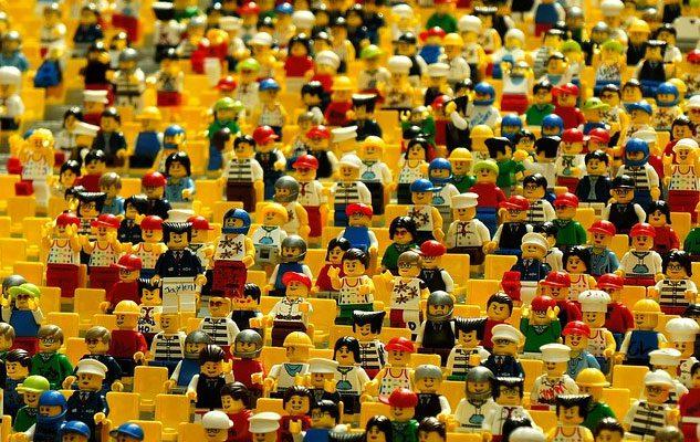 Alpignano Brick Fest 2018: mostra gratuita di mattoncini Lego
