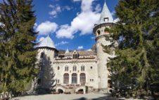 Castel Savoia: il castello di Cenerentola esiste e si trova a un'ora e mezza da Torino