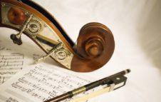 """""""Musica in mensa, maestro!"""": il concerto dell'Accadema Suzuki"""
