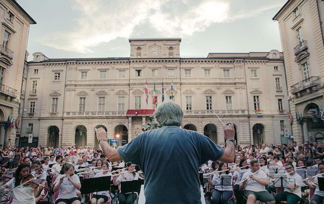 Festa della musica 2018 a Torino: 200 concerti gratuiti in giro per la città