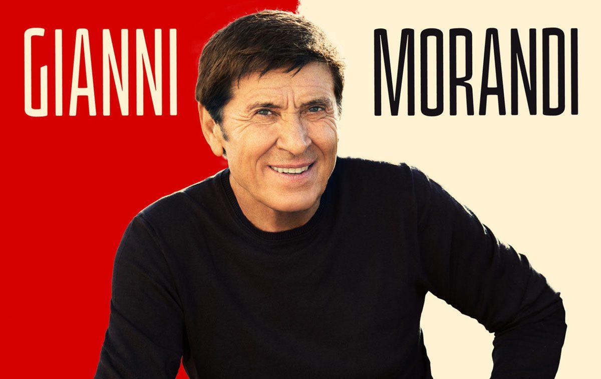 Gianni Morandi in concerto a Grugliasco per il GruVillage 2018