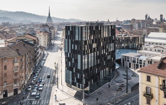 Il Museo Lavazza a Torino: un viaggio sensoriale ed emotivo nella storia del caffè