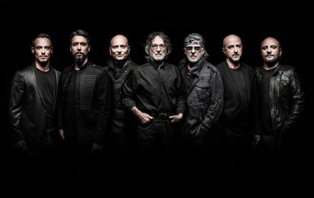 PFM in concerto al GruVillage 2018 di Grugliasco