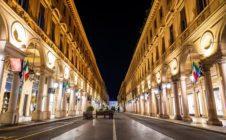 Portici e Gallerie di Torino: l'associazione per valorizzare il grande patrimonio torinese