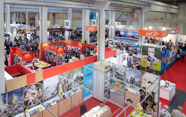 Salone del Libro di Torino 2019: la 32esima edizione della grande buchmesse
