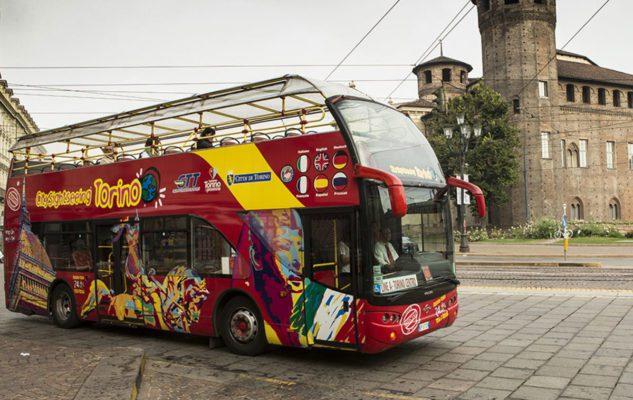 Il bus turistico di Torino: scoprire le bellezze della città comodamente