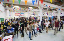 Torino Mini Maker Faire: la grande Festa dell'Innovazione