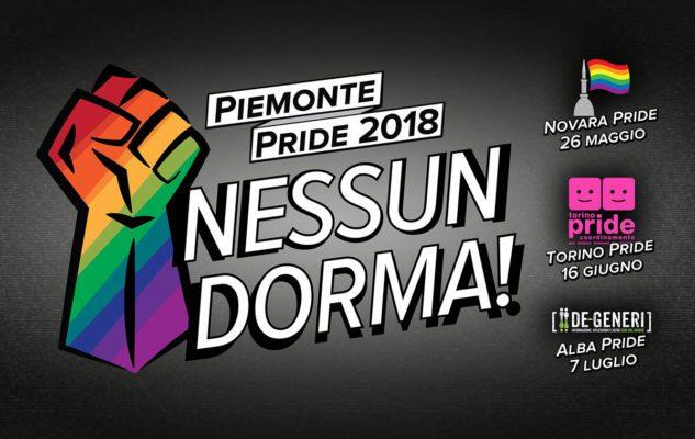 Torino Pride 2018