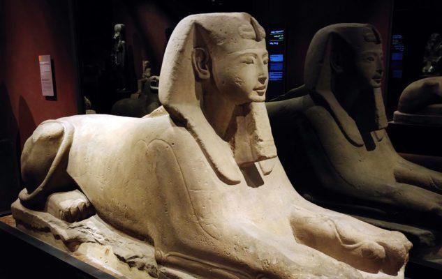 Una notte al Museo Egizio – Aperitivo & Dj Set