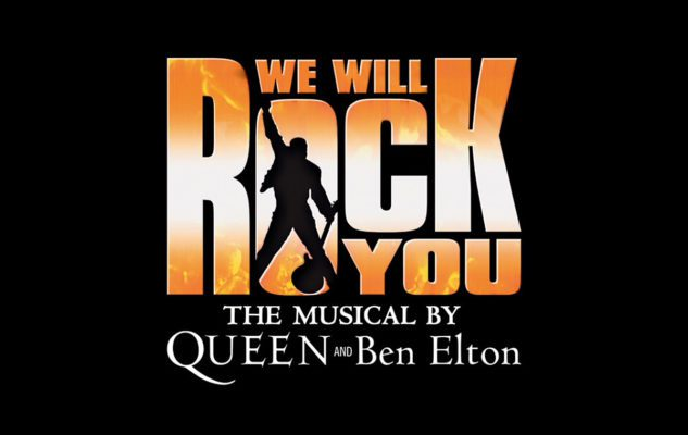 We Will Rock You: a Torino il Musical con i grandi successi dei Queen