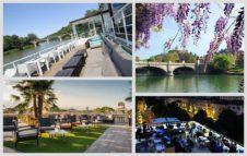 Aperitivo in terrazza a Torino: 9 locali da non perdere