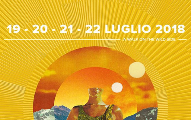 Apolide Festival 2018: la line-up completa dell'evento