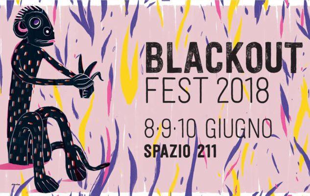 Blackout Fest 2018