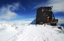 Capanna Margherita: il rifugio più alto d'Europa è in Piemonte